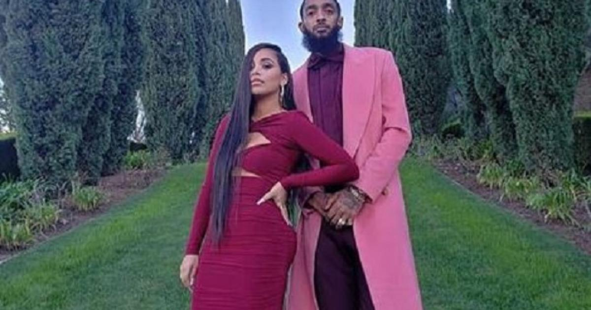 Lauren London Hair Styles: Lauren London Breaks Silence On Nipsey Hussle Murder