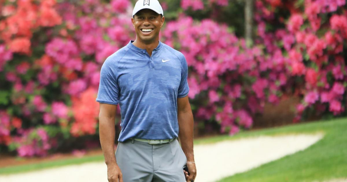 Tiger tees off with Rahm, Li at Masters, McIlroy next | eNCA