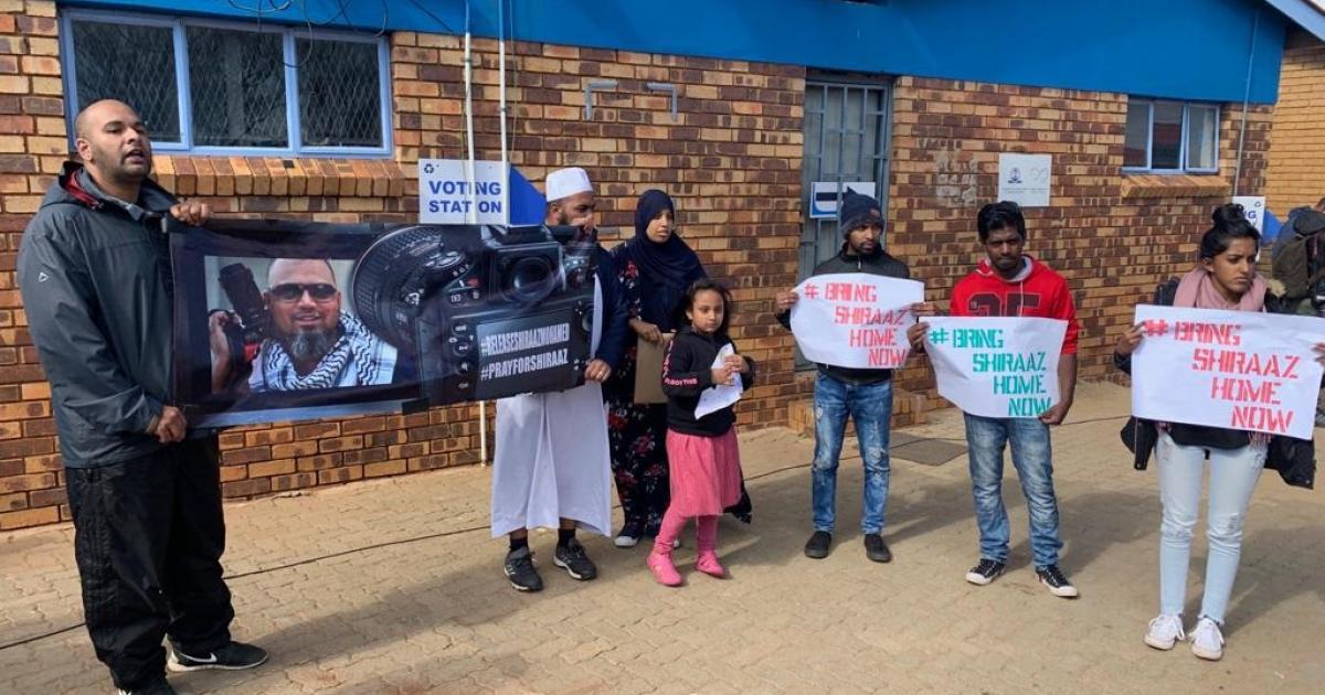 Vriend blameer Islamophobia vir die versuim om Mohamed te red - eNCA