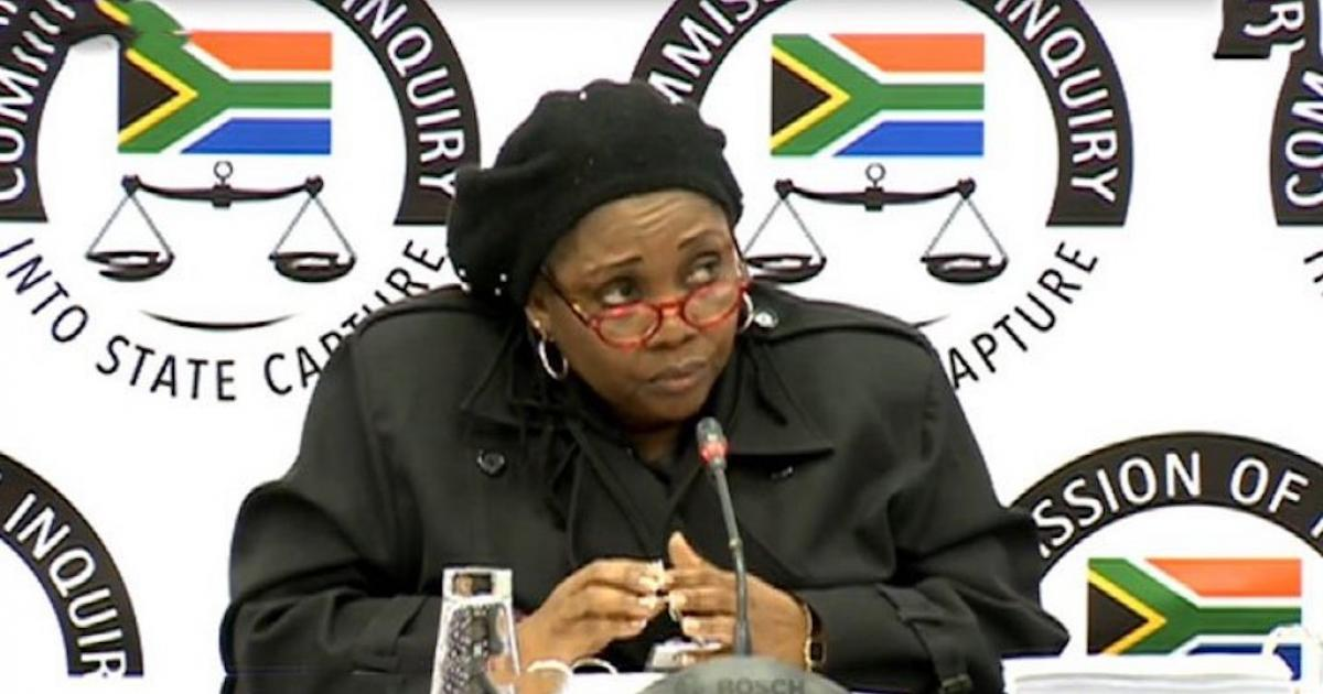 Getuies vir staatsgrepe vlug na Suid-Afrika - eNCA