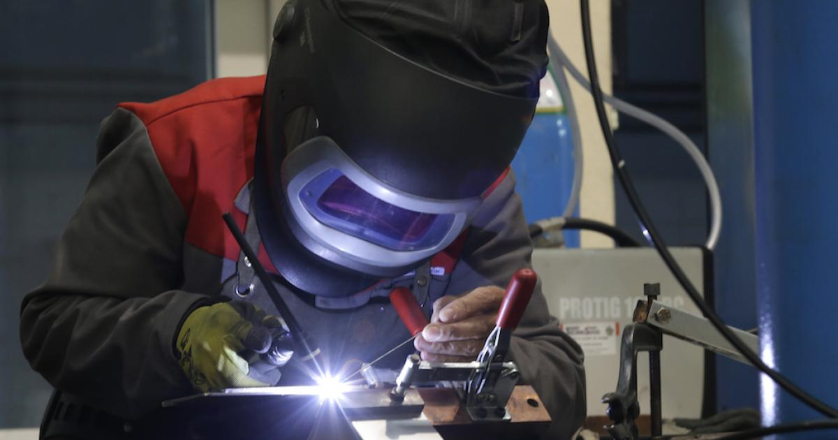 Manufacturing jumps to best in over two years as power woes ease