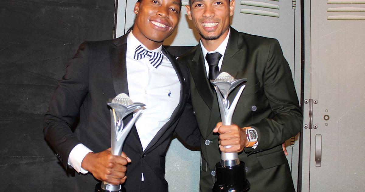 Semenya, Van Niekerk named in SA world championship team