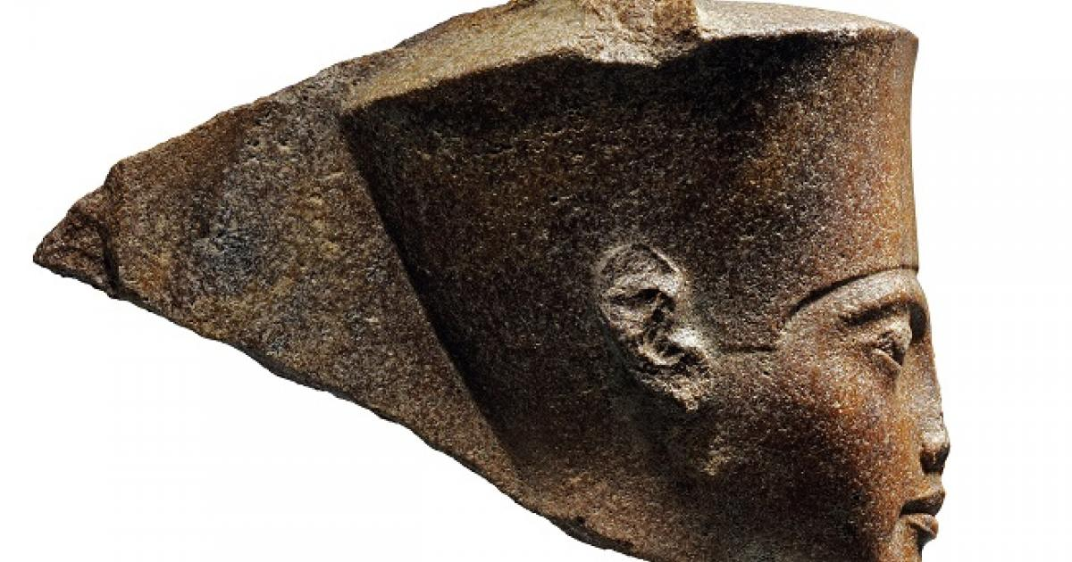 Diduga Curian, Kairo Minta Patung Kepala Tutankhamun yang Dilelang Dikembalikan