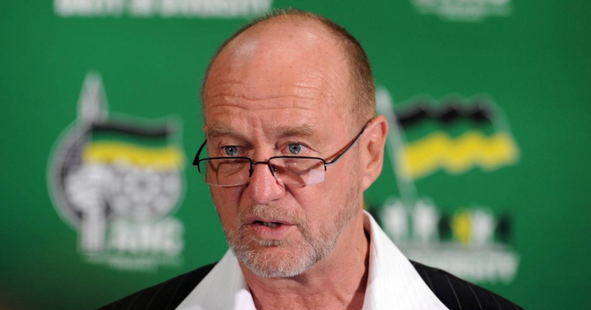 Hanekom en Zuma in die hof om spioenasie-eise te toets - eNCA