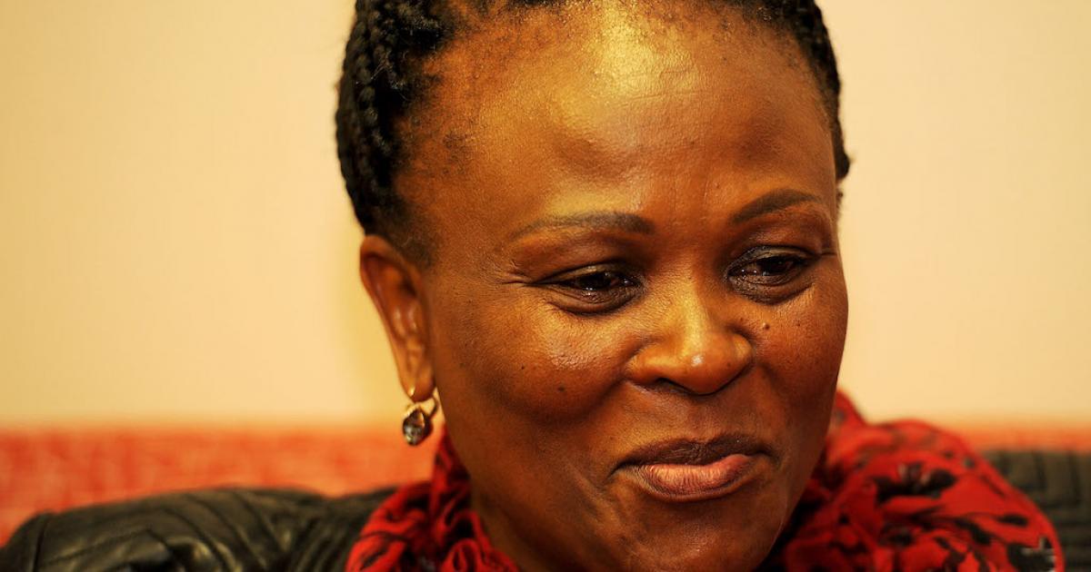 Die parlement se hoofpyn oor die verwydering van Mkhwebane - eNCA