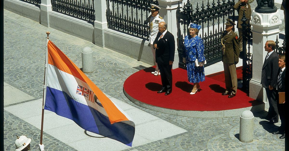 Gelykheidshof sal uitspraak lewer in die vlag van apartheid - eNCA