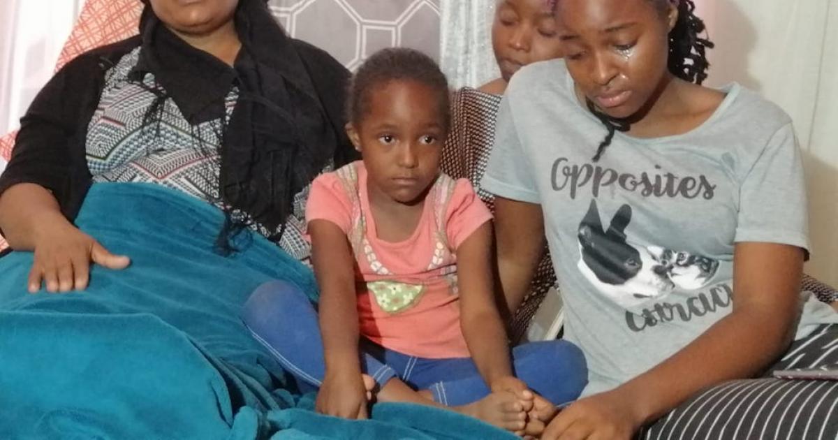My man was 'n omgee-man: vrou van die vermoorde Tshwane-taxibestuurder - eNCA