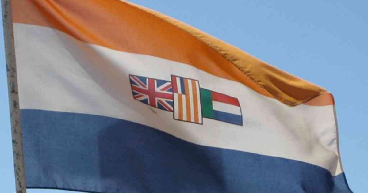NMF: vlag van apartheid beslis nie 'n oorwinning nie - eNCA