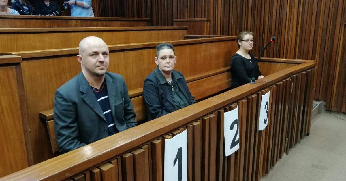 'Krugersdorp Killers' gevonnis moet word - eNCA
