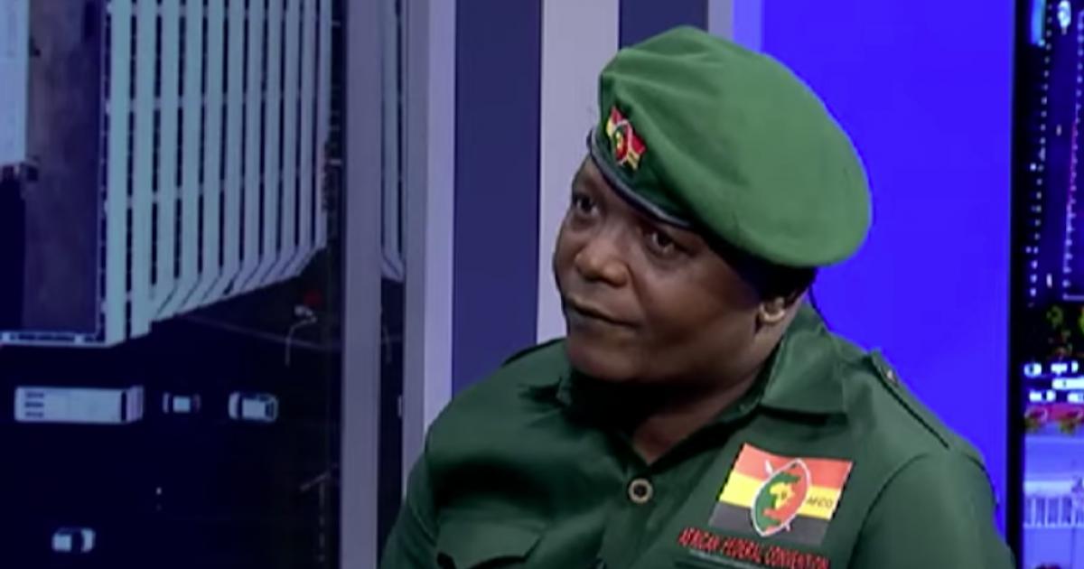 Voormalige EFF-lede stig nuwe politieke party - eNCA