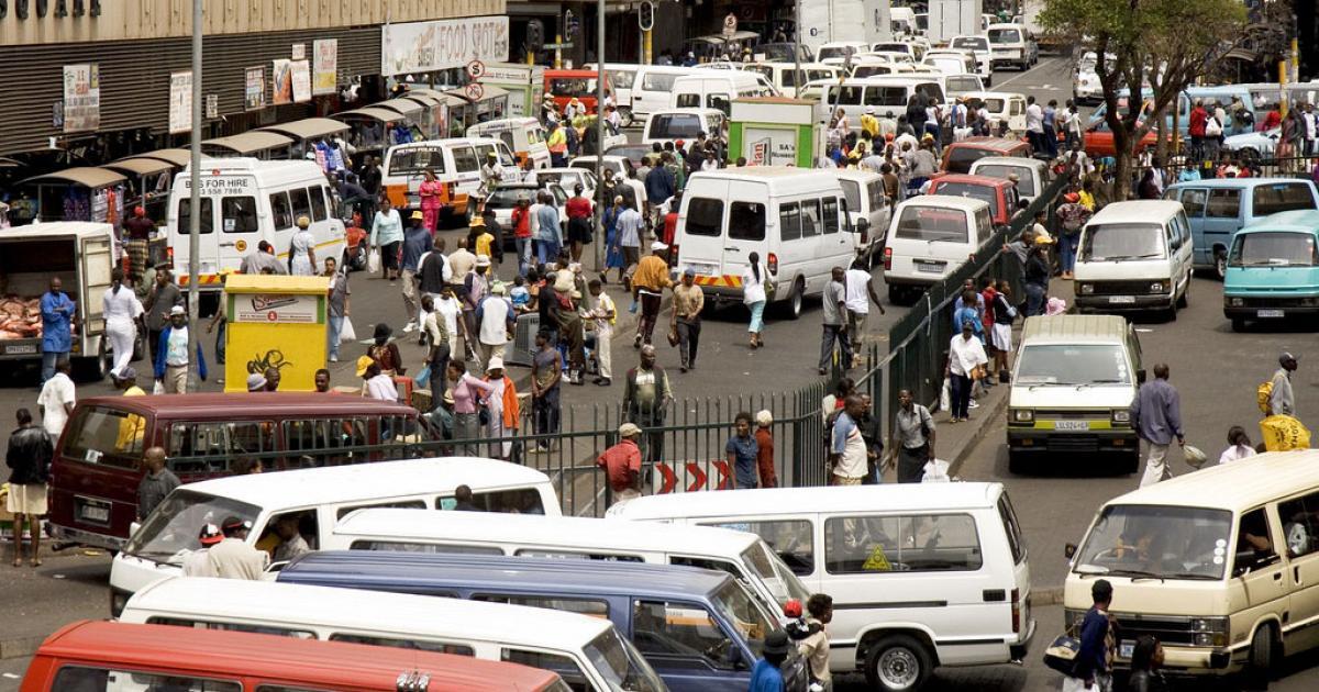 Kommissie van ondersoek na taxigeweld in Gauteng - eNCA