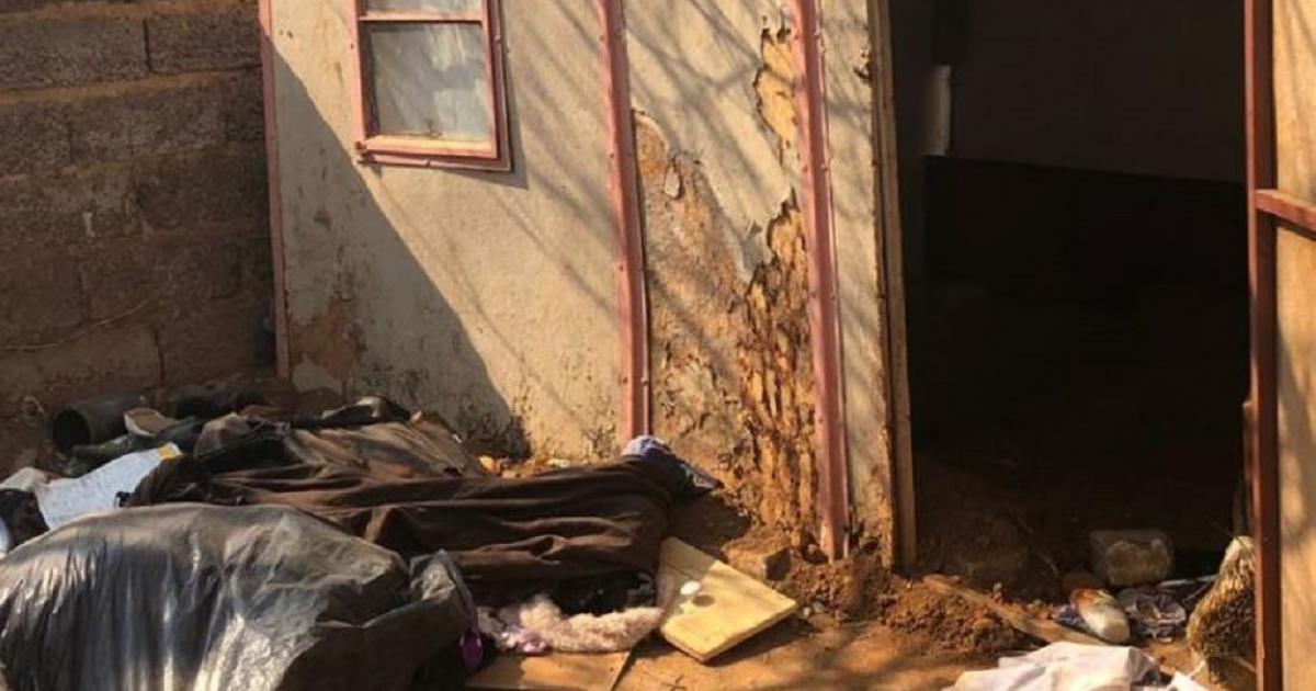 Die lyk van die vrou is onder die kêrel se bed in Vlakfontein gevind - eNCA