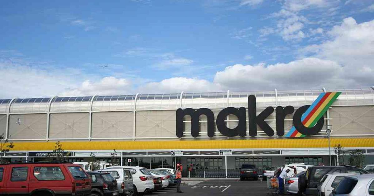 41 Massmart stores looted - eNCA