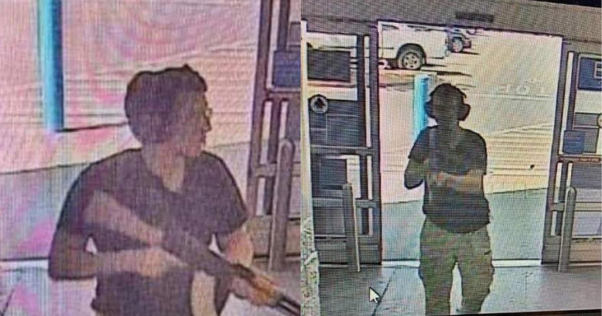 Gunman kills 20 at Texas Walmart store in latest US mass shooting | eNCA