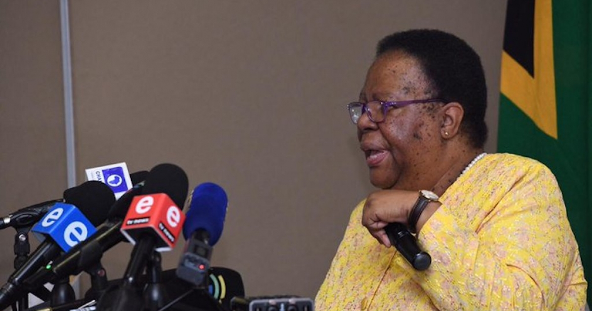 SA moet homself nie van die res van Afrika isoleer nie: Pandor - eNCA