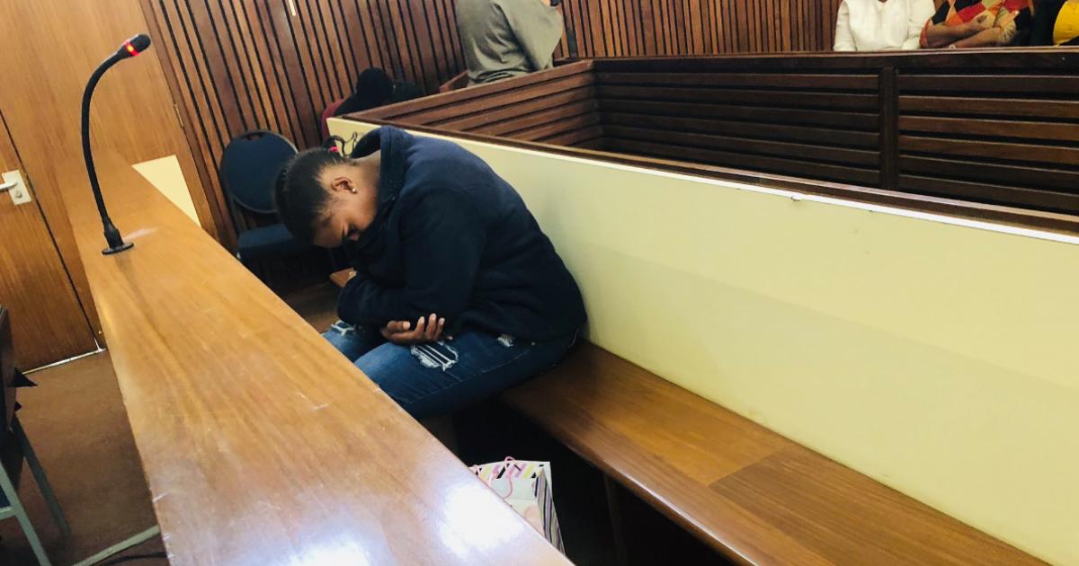 Moeder pleit skuldig op moord op vier kinders - eNCA