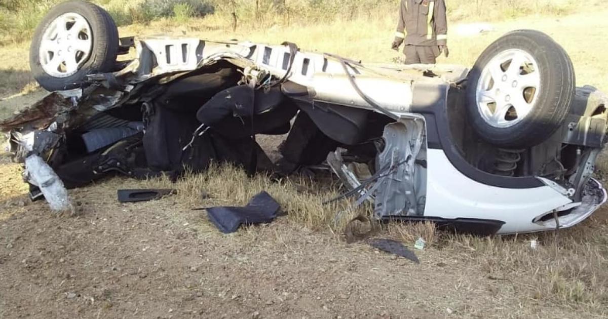 11 is dood tydens gru-botsing in Limpopo - eNCA