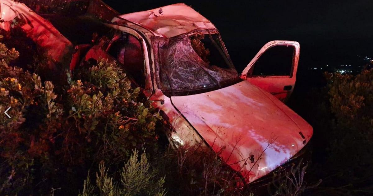 LUR vir vervoer wil ondersoek instel na die ongeluk in Kaapstad - eNCA
