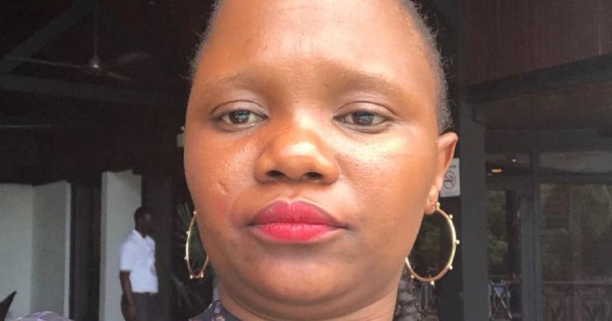 Adjunkminister Hlongwa is ter ruste gelê - eNCA