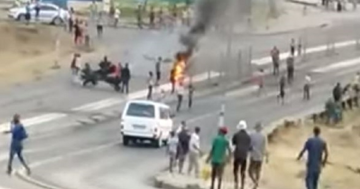Two killed in Noordgesig, Pennyville clash - eNCA