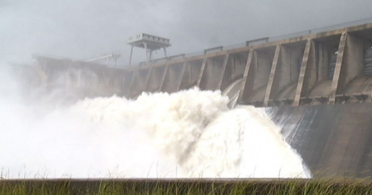 Expert: No need to panic about Vaal Dam levels - eNCA