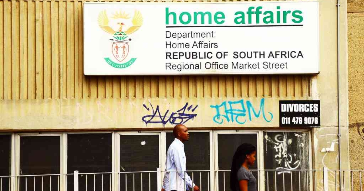 Lockdown level 3: Home Affairs services revealed - eNCA