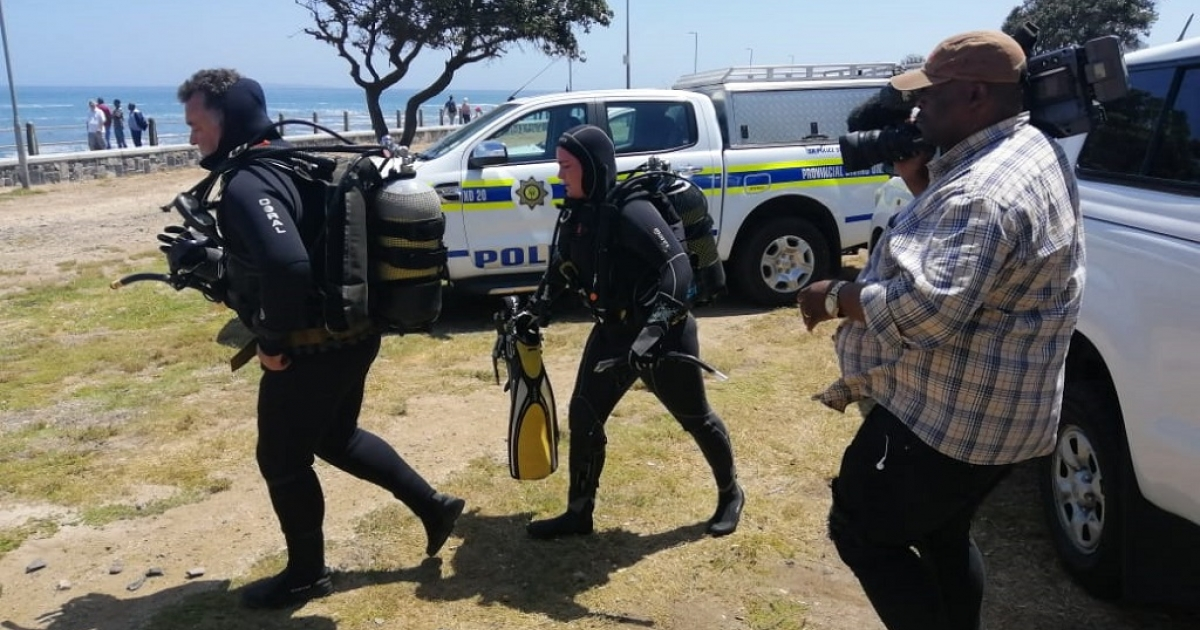 Bodies found in Cape Town's canals