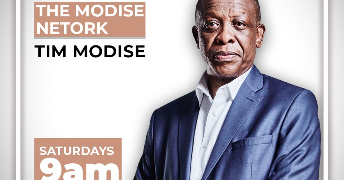 The Modise Network | SA Water crisis | Part 3 | 09 November - eNCA