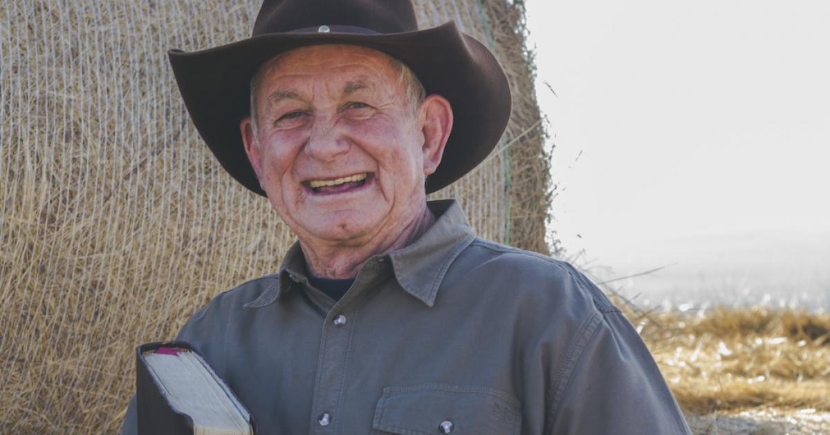 Controversial pastor blames drought for covenant comments - eNCA