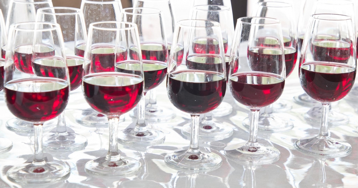 Wine export restrictions eased