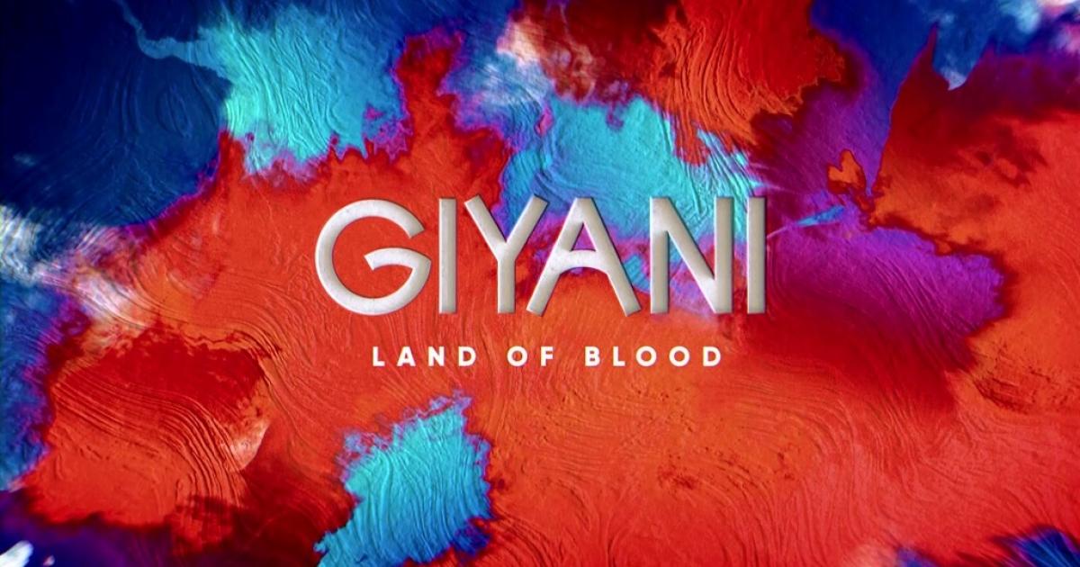 SABC 2 cancels Giyani - Land of Blood - eNCA