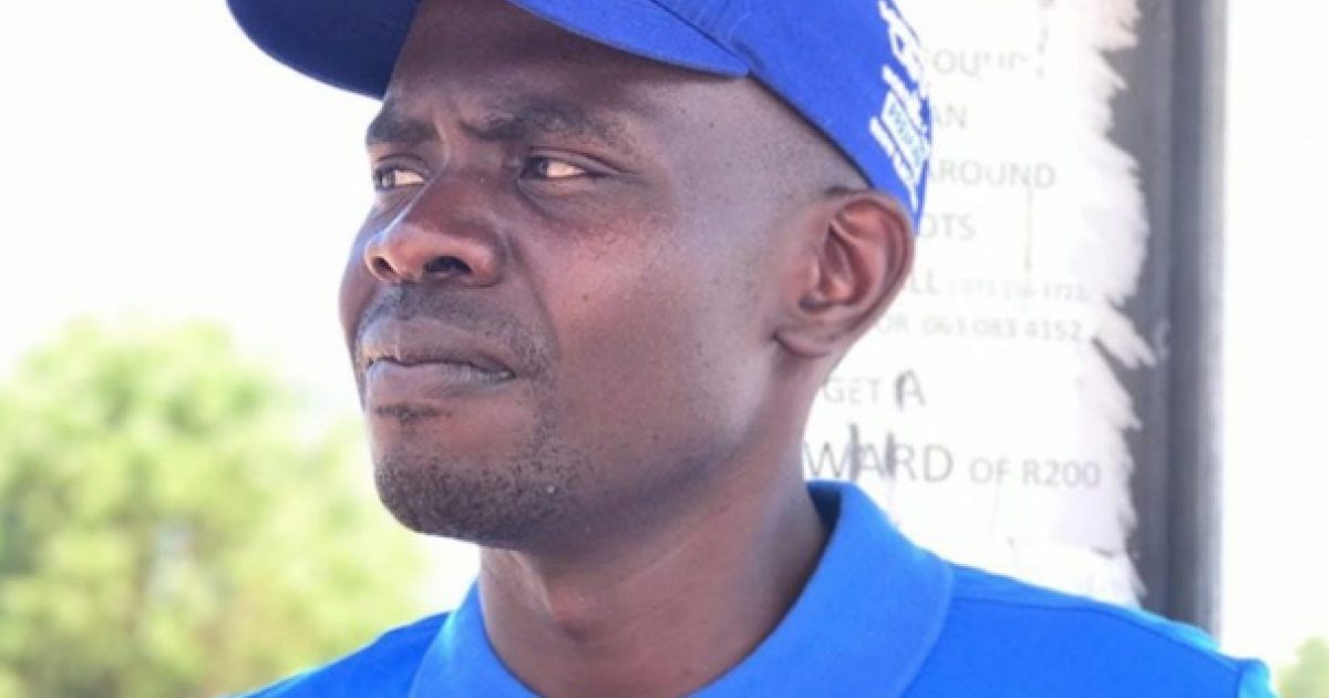 Makashule Gana wants to lead DA in a new direction - eNCA