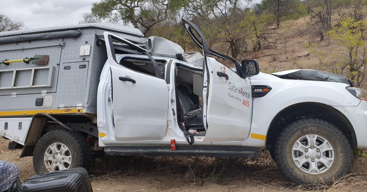Swiss tourist seriously injured in Kruger accident - eNCA