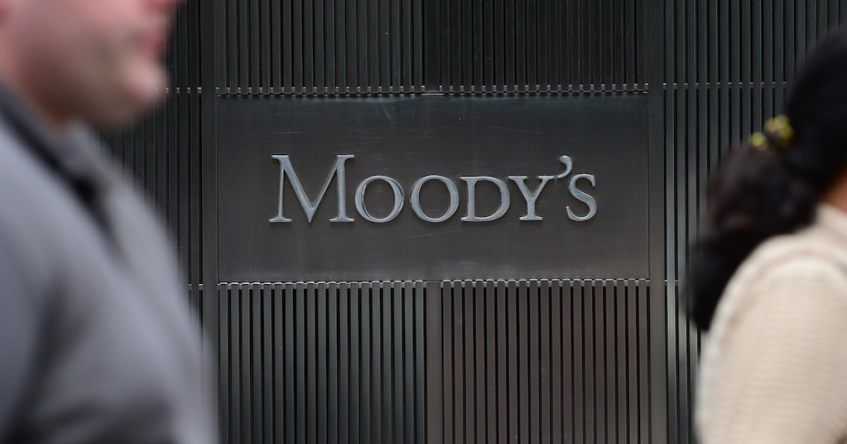 What does Moody's decision mean for SA - eNCA