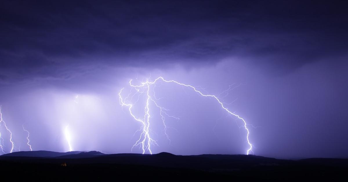 Storm alert issued for KZN - eNCA