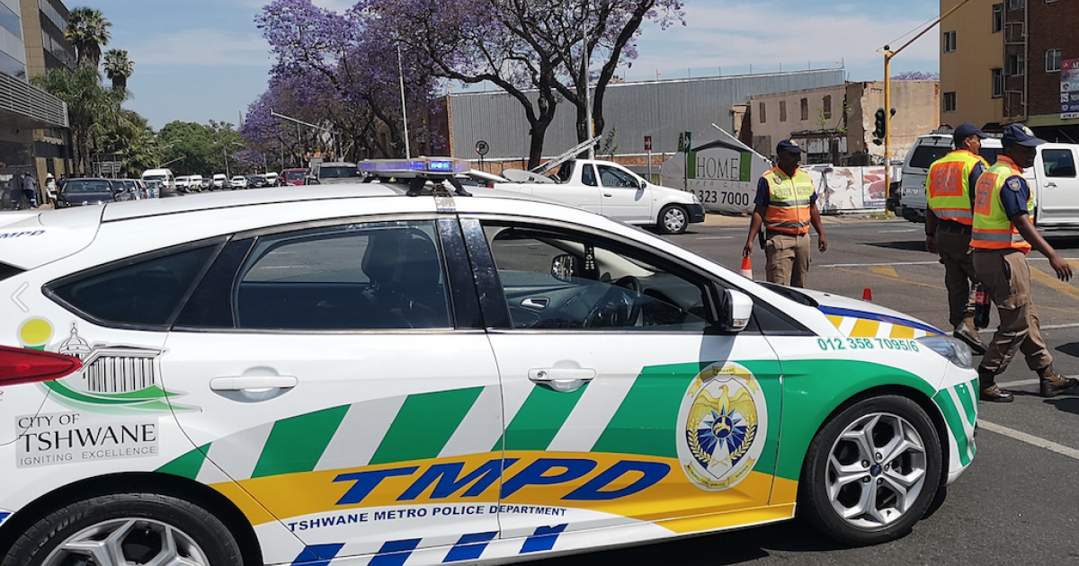 TPMD officers accused of corruption will face 'full might of the law' - eNCA