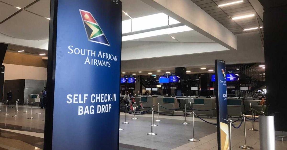 SAA to suspend all repatriation flights - eNCA