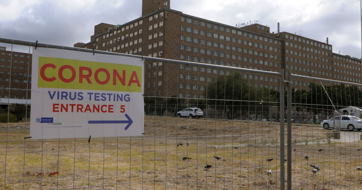WATCH: Coronavirus deaths in South Africa rise to 24