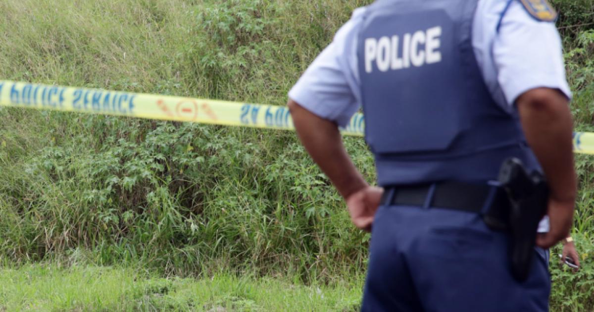 Police investigating KZN mass murder - eNCA