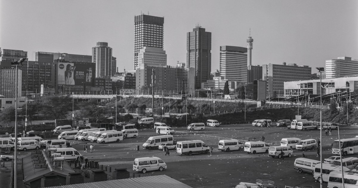 Gauteng hotspots could be moved to higher levels - eNCA