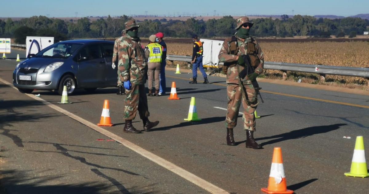 Makhura: Gauteng to move to Level 3 in June - eNCA
