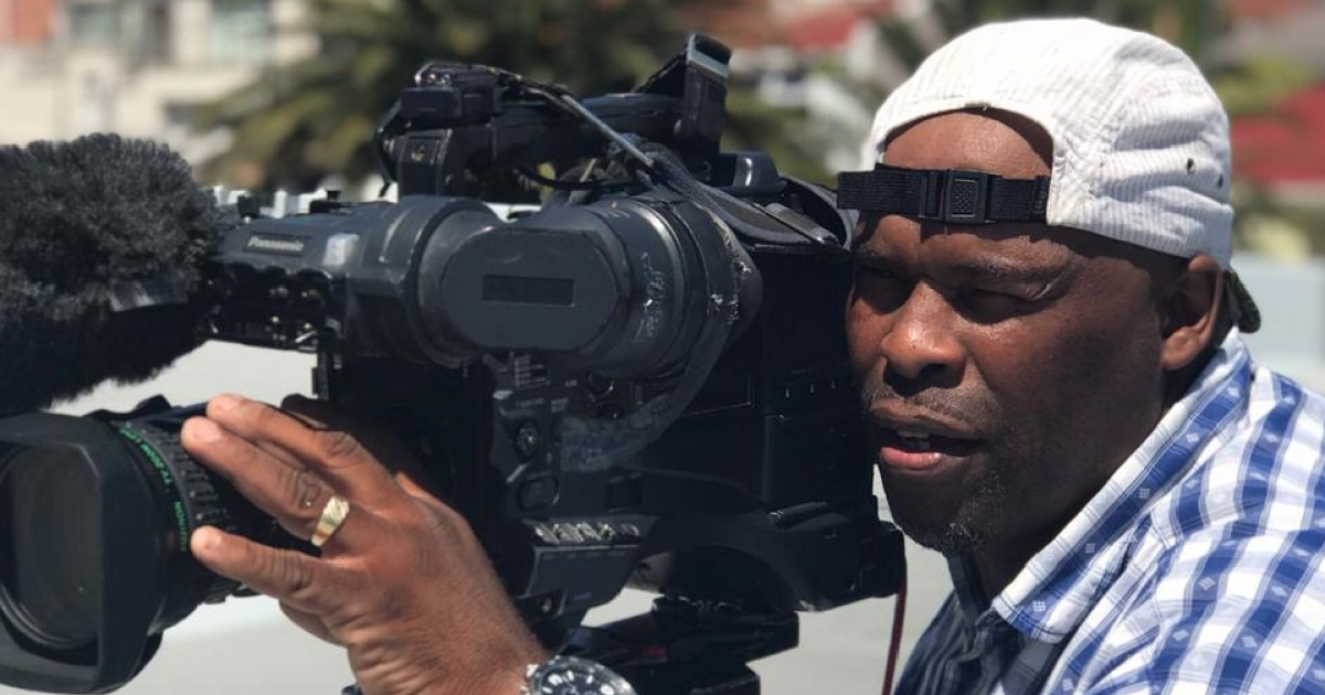 eMedia Investments mourns the loss of top cameraman - eNCA