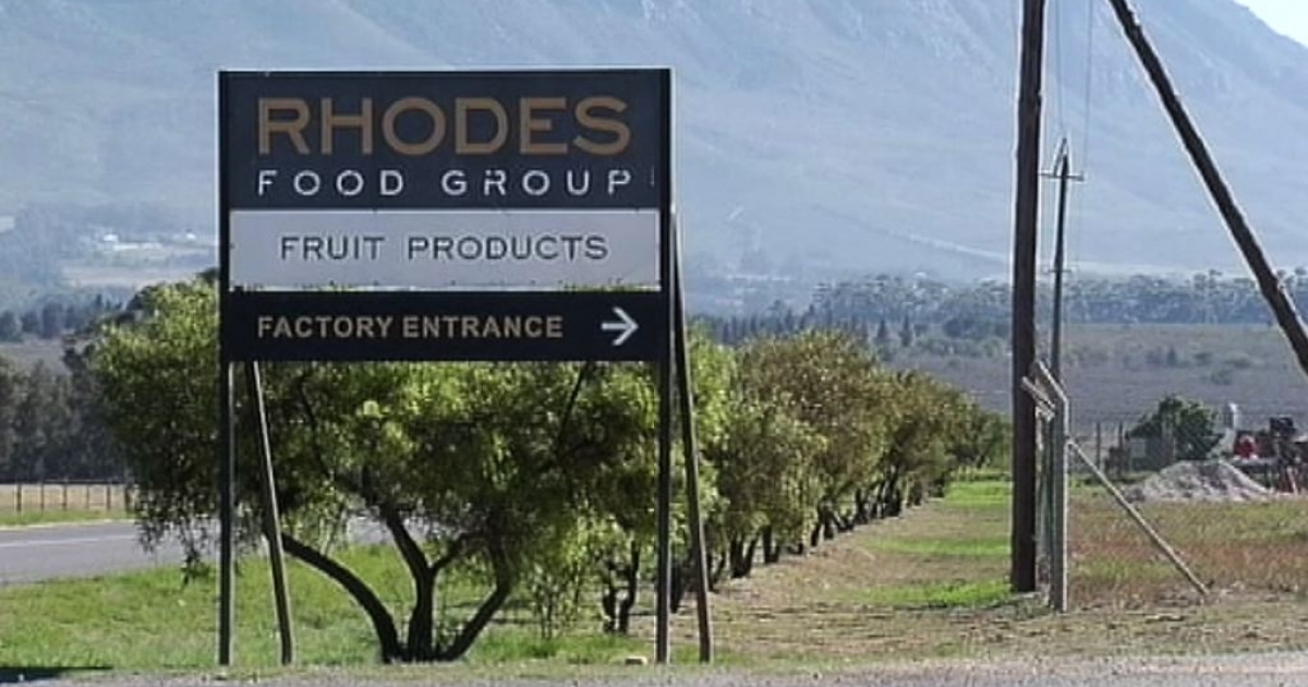 Western Cape factory closed after nine workers test positive for COVID-19 - eNCA