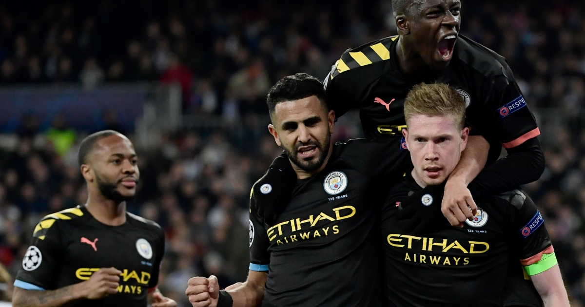 Manchester City to learn fate of Champions League ban appeal - eNCA