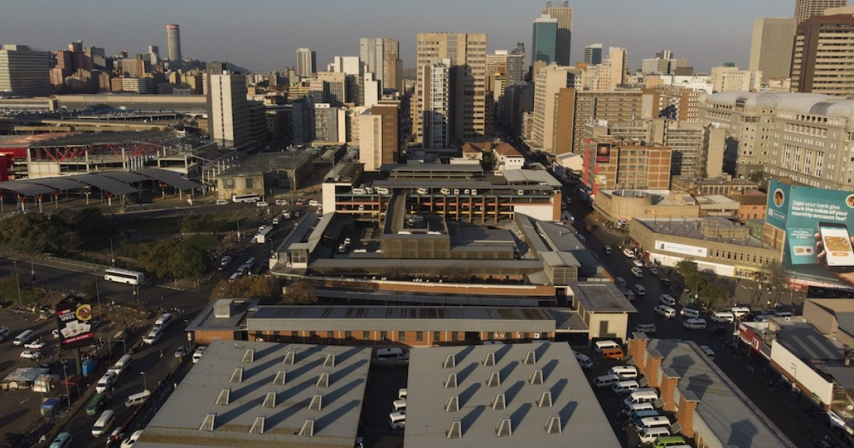 Joburg residents to pay higher rates - eNCA