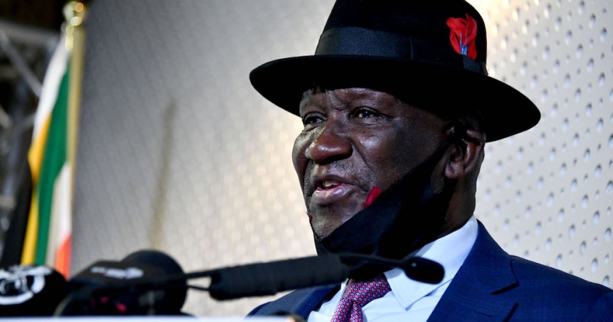 Cele urges continued lockdown compliance - eNCA