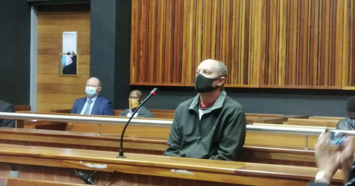 Former VBS CFO intends to plead guilty - eNCA