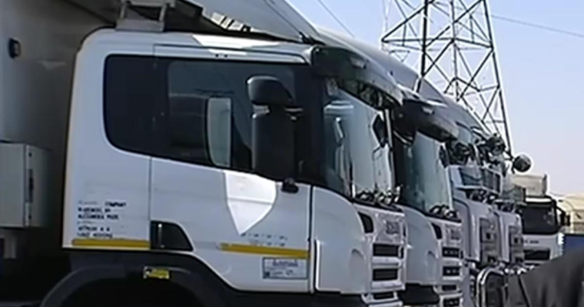 Truck attacks: Drivers speak at Beitbridge border - eNCA