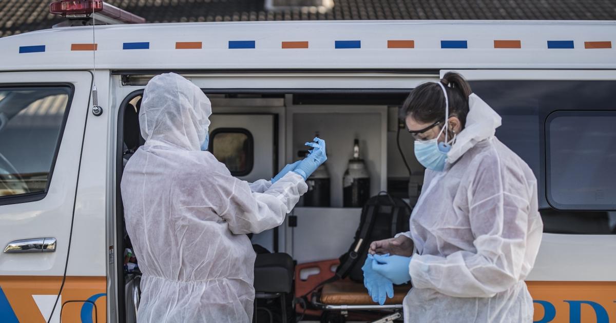 COVID-19 in SA: Gauteng records 43 deaths - eNCA