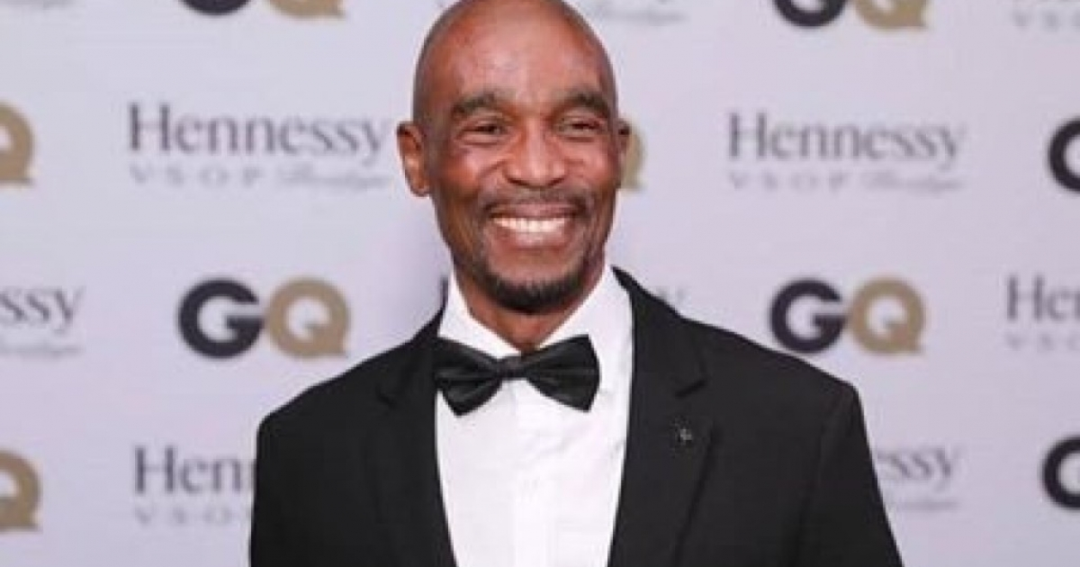 Broadcasting legend Bob Mabena dies at 51 - eNCA